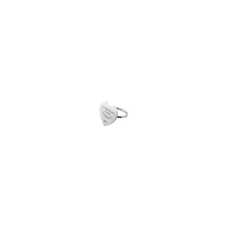 Bracciale in lycra blu cobalto con borchie e cristalli Swarovski