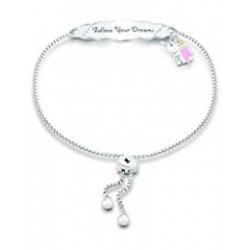 Dumbo follow your dreams bolo bracelet - Disney