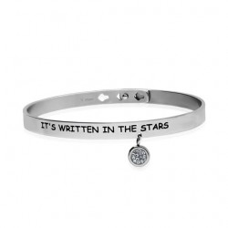 "Bracciale  ""It's written in the stars"""
