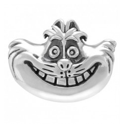 CHAMILIA CHARM DISNEY CHESHIRE CAT STREGATTO