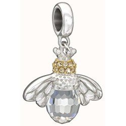 Chamilia Charms Good to Bee Queen Charm